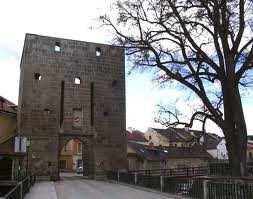 Böhmertor
