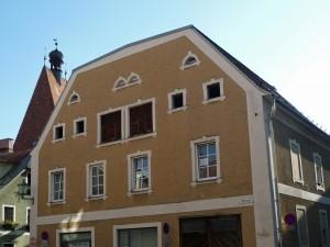 Haus am Höllplatz